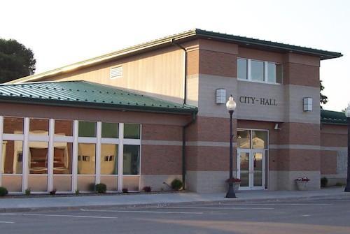 West Burlington City Hall