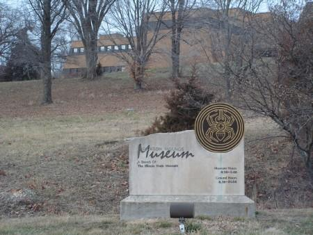 The governor has yet to release details about the possible closure of Dickson Mounds and other state museums.