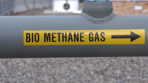 Grand Junction, Colo., is now the first city in the U.S. to fuel its vehicle fleet with natural gas produced from human waste.