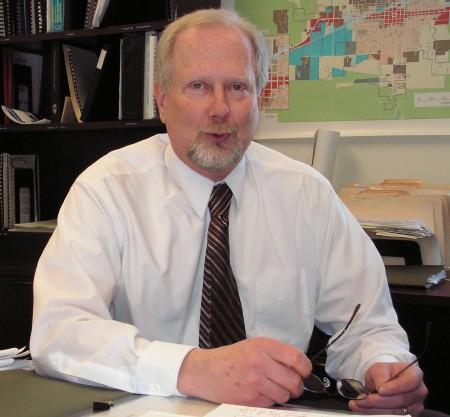 Dean Torreson