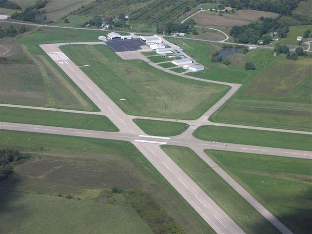 Keokuk Muncipal Airport
