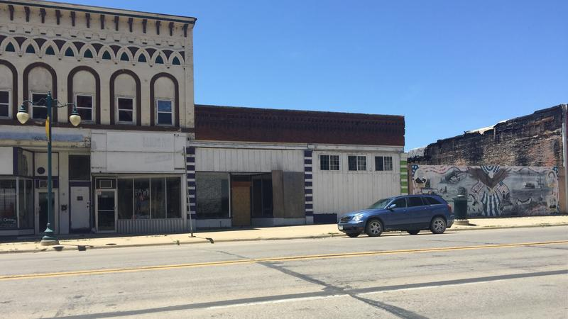 A judge has ordered the clean-up of 614 & 616 Main and the demolition of 618 & 624 Main Streets in downtown Keokuk