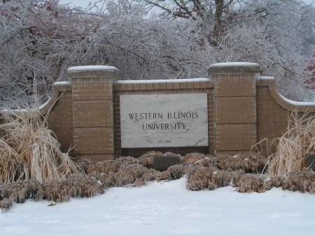 WIU and other public universities in Illinois continue to get the cold shoulder from the state of Illinois.