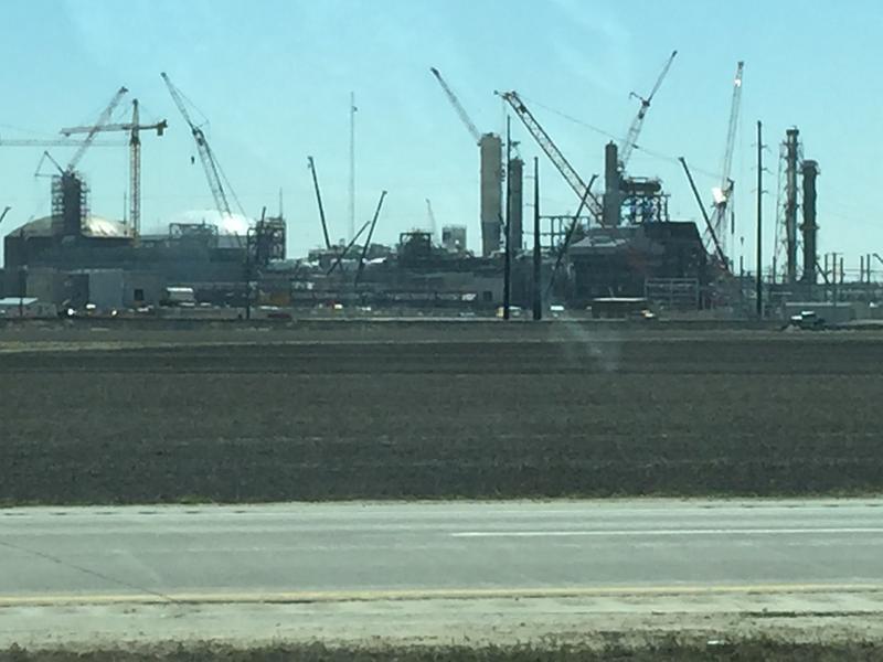 Iowa Fertilizer Company said it's preparing to start-up its production plant near Wever.