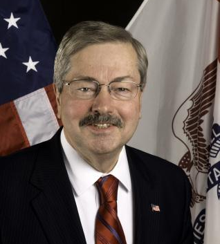Gov. Terry Branstad (R-Iowa) has been selected to serve as U.S. Ambassador to China by President-elect Donald Trump.