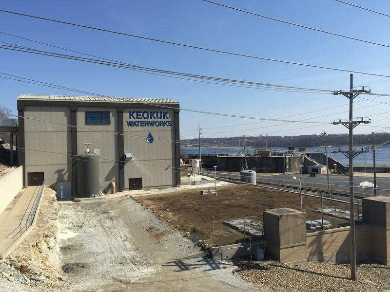 Keokuk Municipal Waterworks said its new billing system should be up and running this summer.