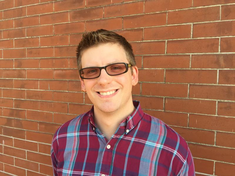 Gunther Anderson of Fort Madison is one of six people running for three seats on the Fort Madison School Board.