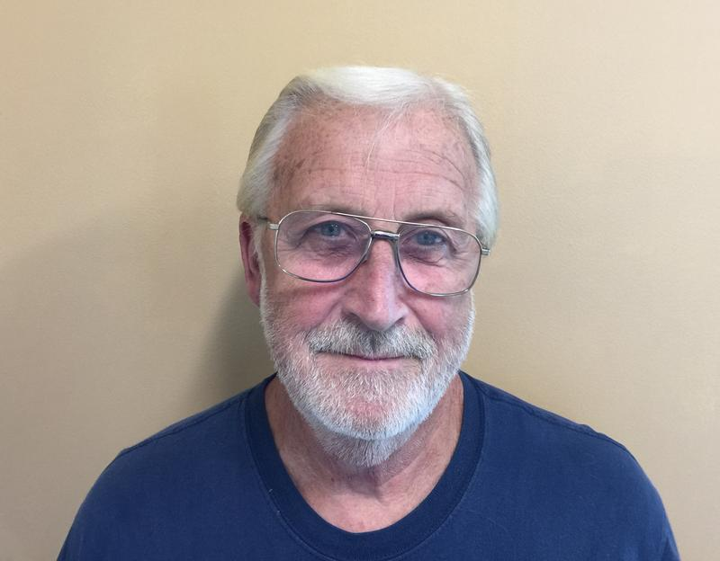 Bill Ell is one of 15 people running for the Burlington City Council this fall.