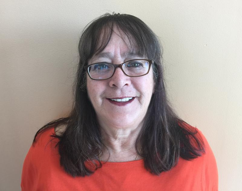 Kathy John is one of 15 people running for the Burlington City Council this fall.