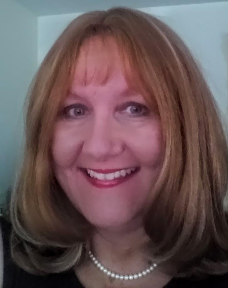 Patricia Whiteside is running for Mayor of Keokuk.