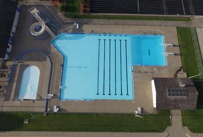 The Fort Madison YMCA will manage the city's outdoor pool this summer.