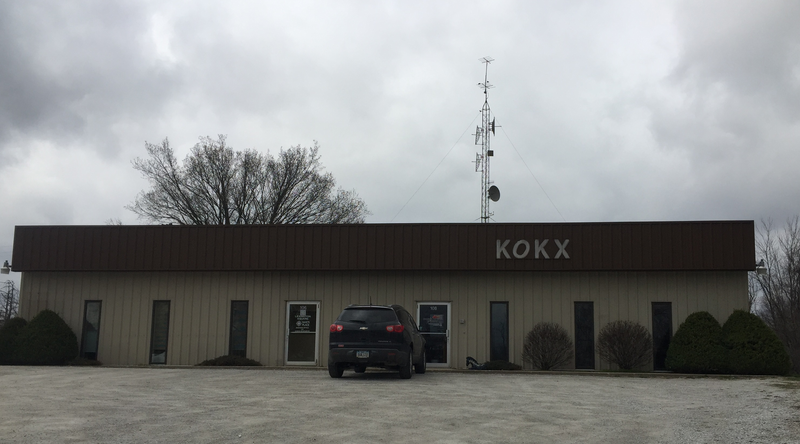 KOKX-AM / WCEZ-FM could soon close if new ownership is not found.