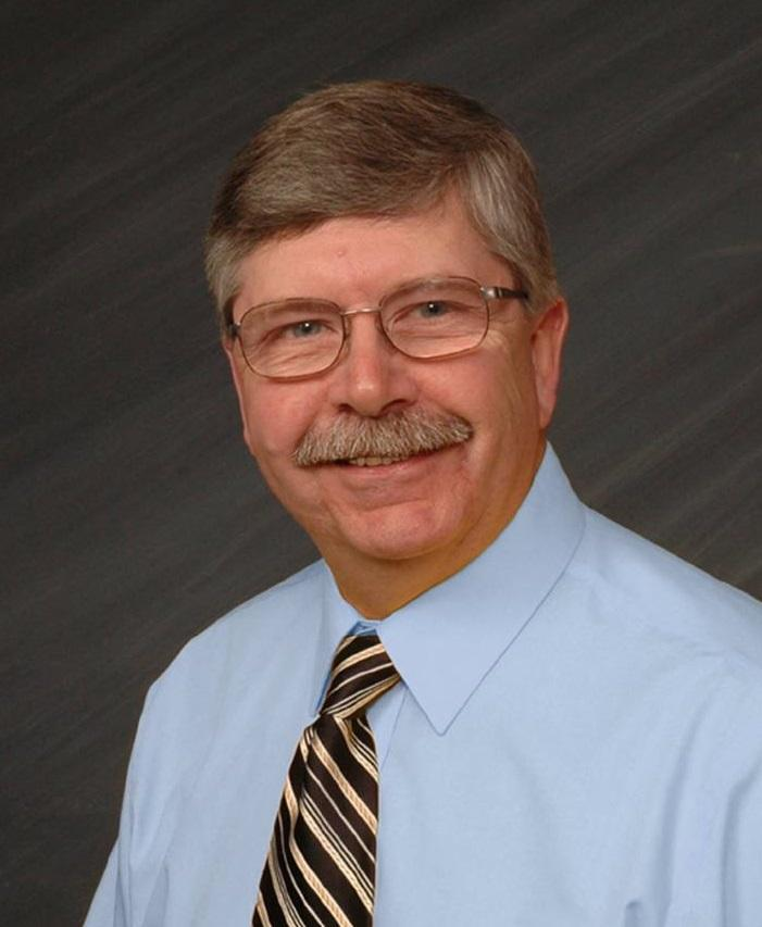 Bob Morawitz (D-Fort Madison) is running in Iowa House District 83.