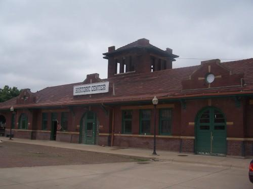 Fort Madison continues to work to relocate Amtrak to its historic depot in Riverview Park