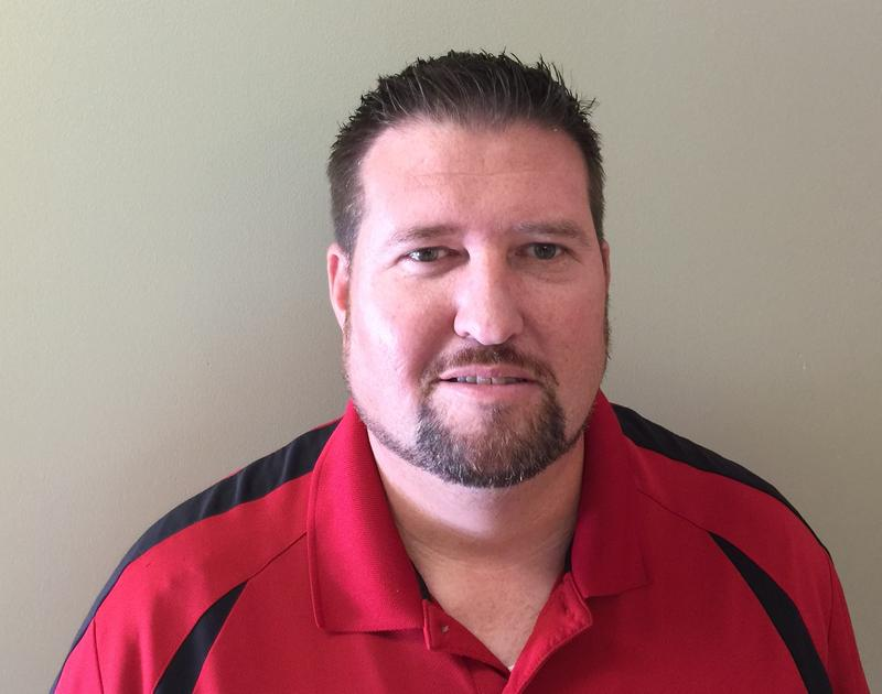 Tim Wondra is the President of the Fort Madison School Board