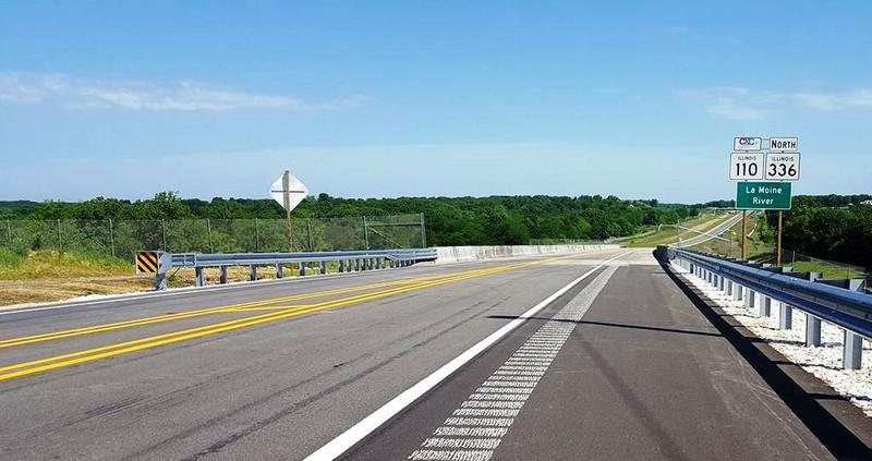 Macomb Bypass