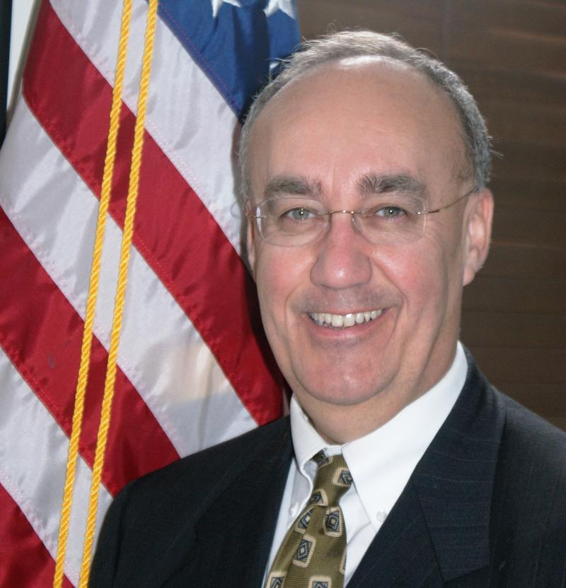 Mayor Mike Inman is in his second term, having been first elected in 2011 and running unopposed in 2015.