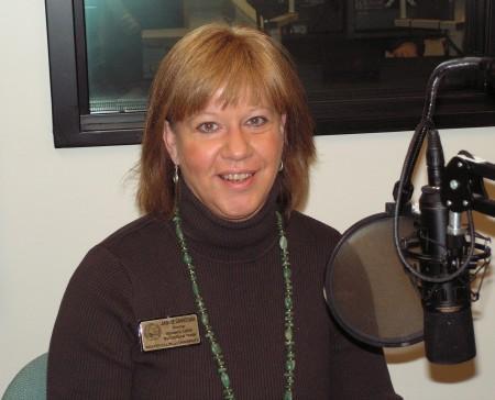 Janine Cavicchia