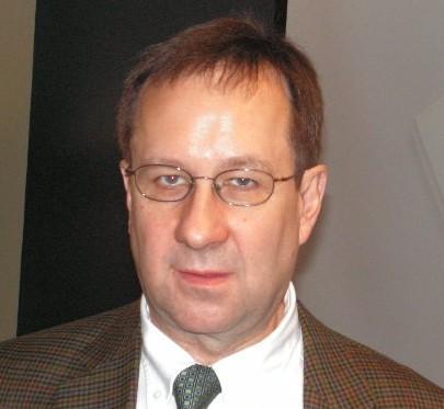 Keith Boeckelman