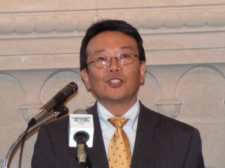 Kunio Kamo