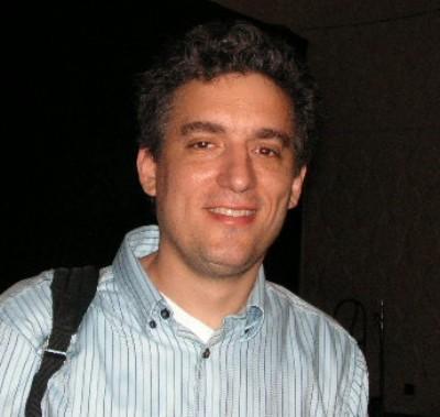 Peter Schwartzman