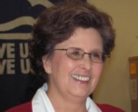 Dr. Alene Reuschel