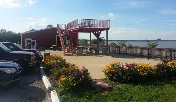 Montrose Riverfront Inc. has been extremely busy over the last 10 years.