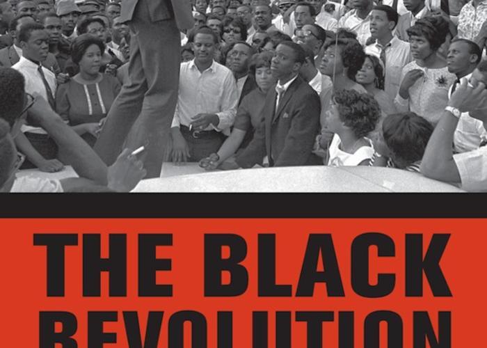 the black revolution on campus pdf