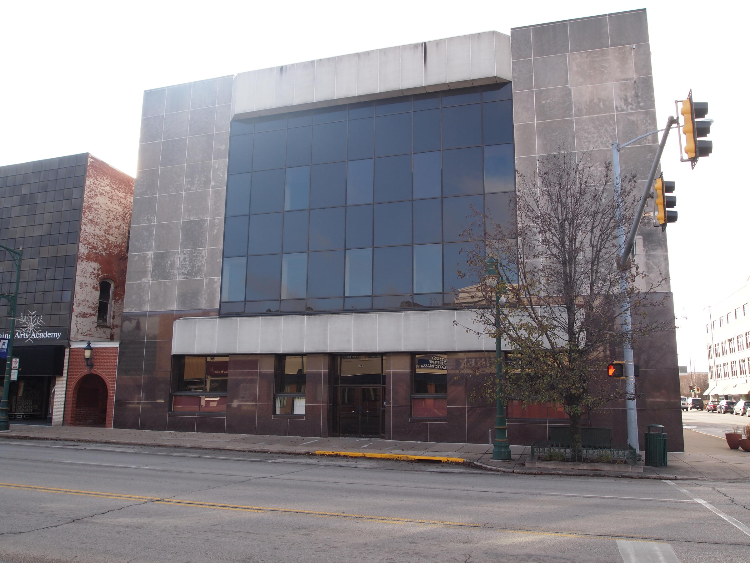 Knox County YMCA Looks to Expand Downtown