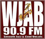 WJAB logo