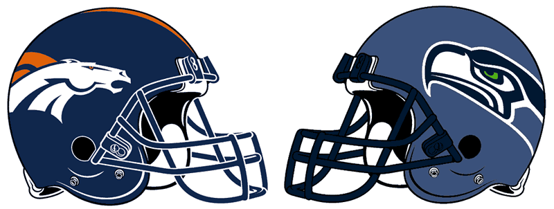 the Seattle Seahawks will face off Sunday, Feb. 2 in Super Bowl XLVII