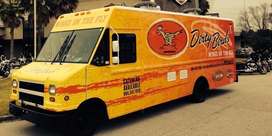 Committee planned to examine jax food truck legislation wjct news