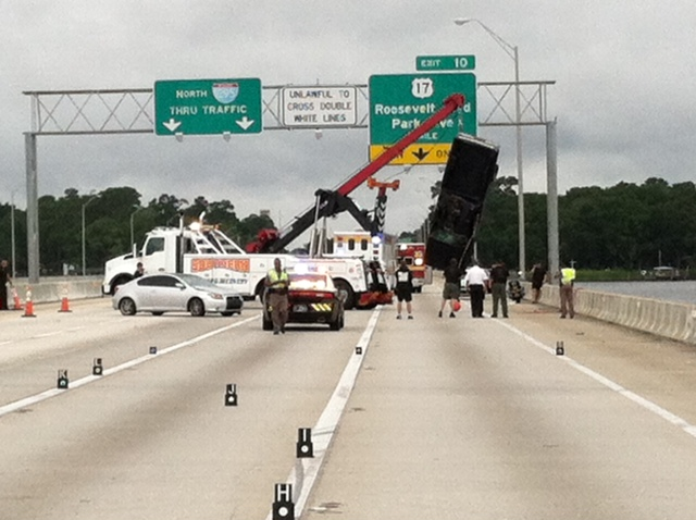 Buckman bridge to undergo state safety audit wjct news for Jacksonville department of highway safety and motor vehicles jacksonville fl