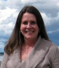 UNF Assistant Professor of Biology Julie P. Richmond