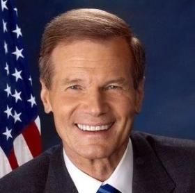 Florida Senior U.S. Senator Bill Nelson