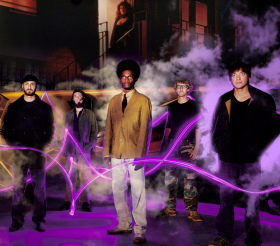 Jax funk group The Fritz will perform a tribute to Prince as part of 1904 Music Hall's New Year's Eve show.