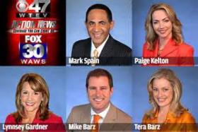 The five anchors fired earlier this year from Action News Jacksonville.