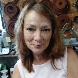 Susan Norton Frahm