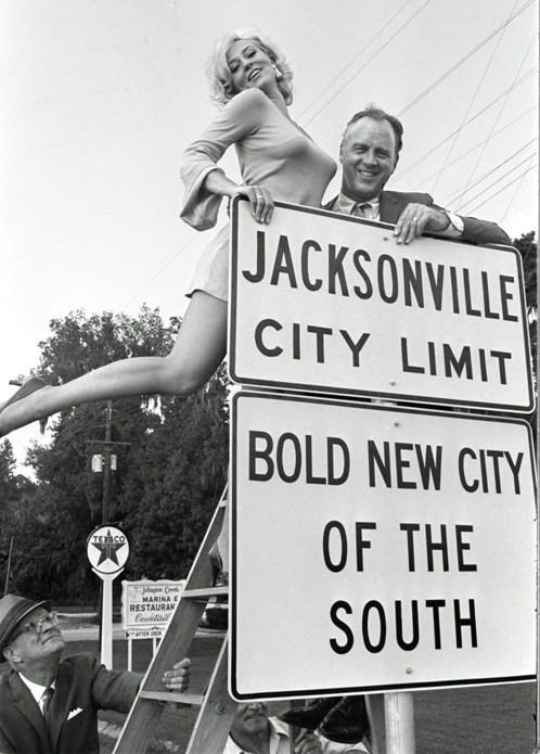 Nc Gas Prices >> Former Jacksonville Mayor Hans Tanzler Remembered For Consolidation, St. Johns River Clean-Up ...