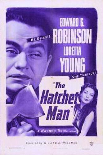 The Hatchet Man 1932