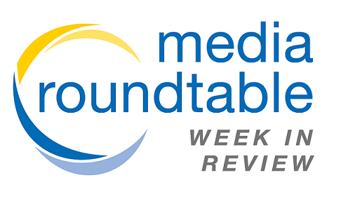 Media Roundtable Week in Review Logo
