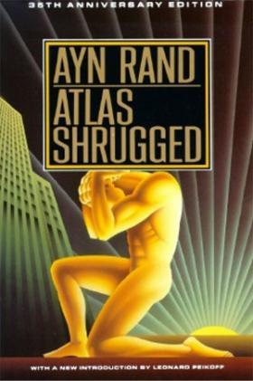 "Ayn Rand - ""Atlas Shrugged"""
