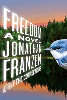 "Jonathan Franzen - ""Freedom"""