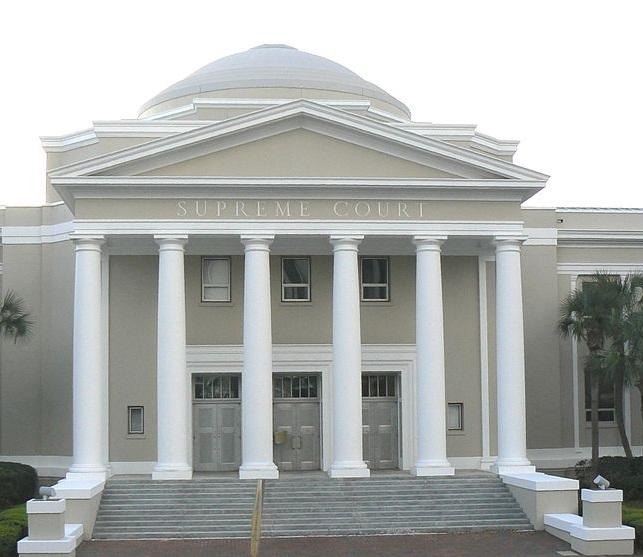 Florida Supreme Court exterior
