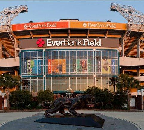 Everbank Field to host the game.