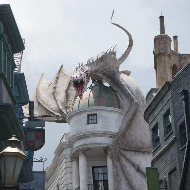 Gas Prices Orlando >> Diagon Alley Opens At Universal Orlando | WJCT NEWS