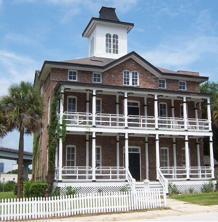 Ghost Hunters Unnerve Jax Historic Property Owners