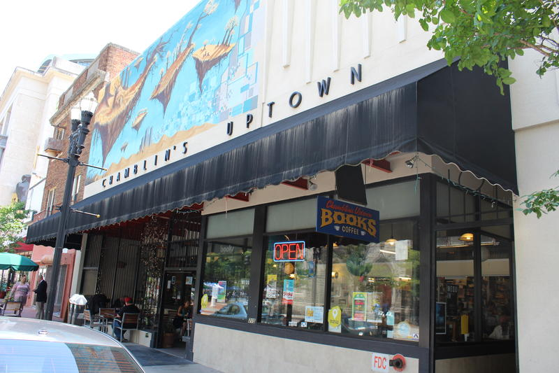 Chamblin's Uptown in downtown Jacksonville will be among the businesses taking part in this year's Shop Small Saturday.