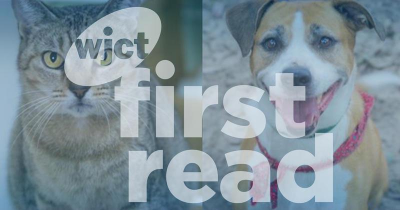WJCT First Read