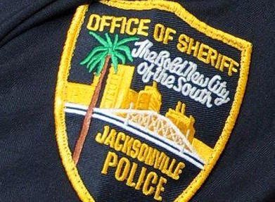 Sheriff uniform patch
